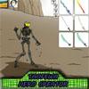 TAOFEWA - Fire Skeleton - Hero Creator