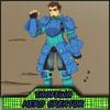 TAOFEWA - Knight of Water - Hero Creator A Free Customize Game