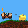 MOON PATROL 2010 A Free Action Game