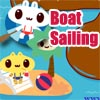 Boat Sailing game -Allhotgame