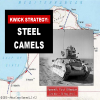 Kwick Strategy: Steel Camels A Free BoardGame Game