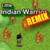 Back again and remixed! You are a young indian and now it`s time to prove your worth in two game types: Complete 10 missions hunting jaguars, or play againts unlimited jaguars to take a highscore!