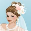 Play Pretty Bride Dress up game