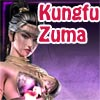 Kungfu Zuma game - Allhotgame.com A Free Action Game
