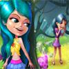 Hide-and-Seek Dress Up A Free Dress-Up Game