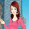 janet girl Dress up A Free Customize Game