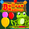 Balloon Madness is a simple flash fun game.