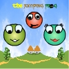 The Jumping Frog A Free Adventure Game