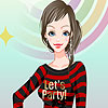 Isabel girl Dress up A Free Customize Game