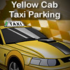 Yellow Cab -  Taxi parking