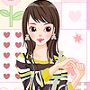 Kylie girl Dress up A Free Customize Game