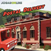 Postal Delivery A Free Driving Game
