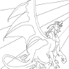 "Kid`s coloring: ""Big dragon"" is free coloring game."