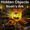 Dynamic Hidden Objects - Noah