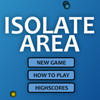 Isolate area A Free Puzzles Game