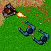 Zombie megablast A Free Action Game