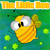 The little bee A Free Action Game