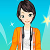Camila girl Dress up A Free Customize Game