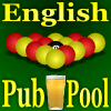 English Pub Pool A Free Action Game