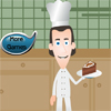 Black Magic Cake A Free Dress-Up Game