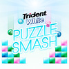 Puzzle Smash by Trident White