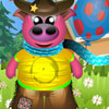 Funny Piggy A Free Customize Game