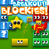 Blockies Breakout A Free Action Game