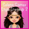 Selena Gomez Style Dressup 2