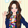 Jessica girl Dress up A Free Customize Game