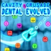 Cavity Crusade: Dental Evolved A Free Action Game