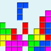 Tetris like game where you have to build lines.  Different levels depending on skills