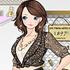 Amber girl Dress up A Free Customize Game