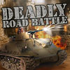 Deadly Road Battle A Free Driving Game