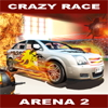 Crazy Race Arena 2 A Free Action Game