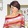Leona girl Dress up