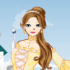 Dancing Princes A Free Dress-Up Game
