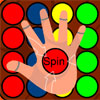 Finger Twist (Spanish) A Free BoardGame Game
