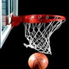 Basket ball game.  Use your mouse to aim and shoot.  Go through 3 levels with increasing difficulty to win.  Shoot as many points as possible in the time given.