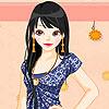 Jill girl Dress up