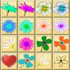 ??????-match flower A Free Puzzles Game