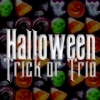Halloween Trick or Trio