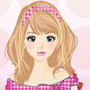 Caro collection dress up game