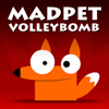 MADPET-VOLLEYBOMB A Free Sports Game