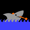SHARKS & TRAMPOLINES