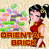 Oriental Brick A Free Action Game