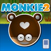 Monkie 2 MOBILE A Free Action Game
