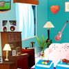 Play Room Hidden Objects Game