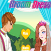 Groom Dressup game