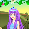 Beautifull Princess Dressup game
