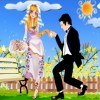 Romantic Wedding Dash A Free Dress-Up Game